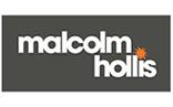 Malcolm Hollis ?>